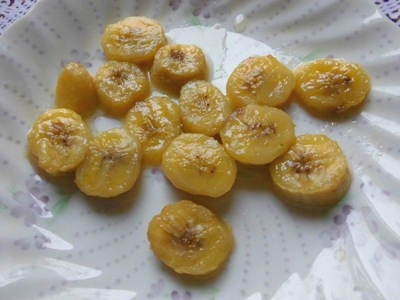 ホットバナナ