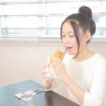 ダイエットの小腹対策