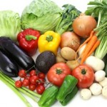 ダイエットや健康に良い野菜