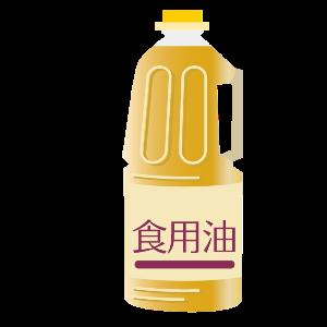 ダイエットや健康に良い油