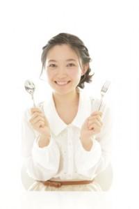 ダイエット中の食べ方