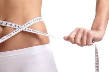 現代の日本人は肥満が増えている