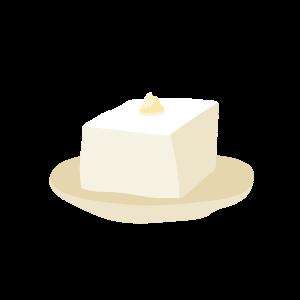 豆腐を使ったレシピ